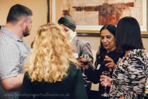 December Networking Event