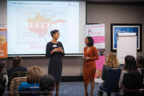 October Networking Event