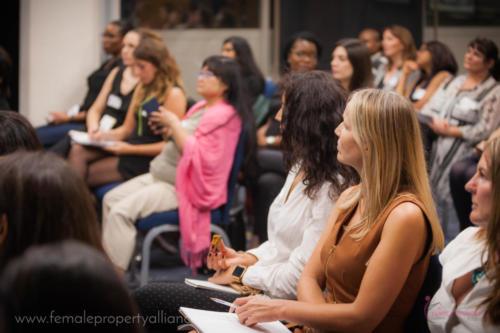 September Networking Event